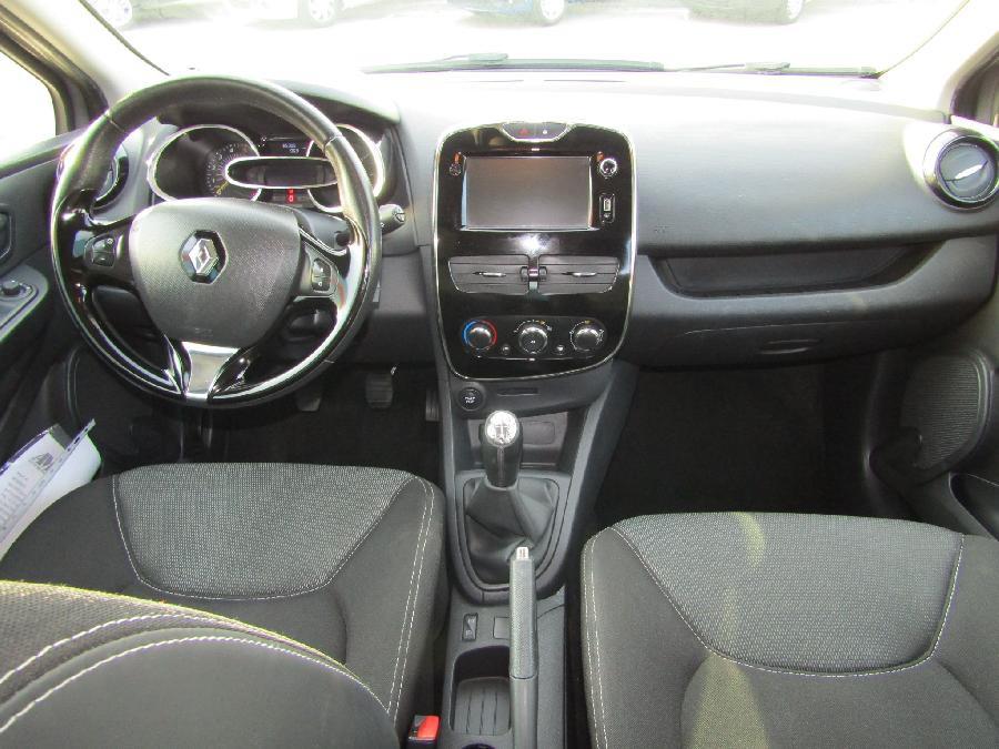 RENAULT CLIO ST DIESEL