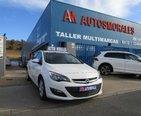 TURISMO OPEL ASTRA BUSINESS 1.7CDTI 110CV  DIESEL 2014
