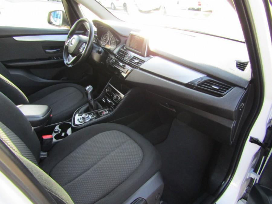 BMW 218D GRAND TOURER DIESEL