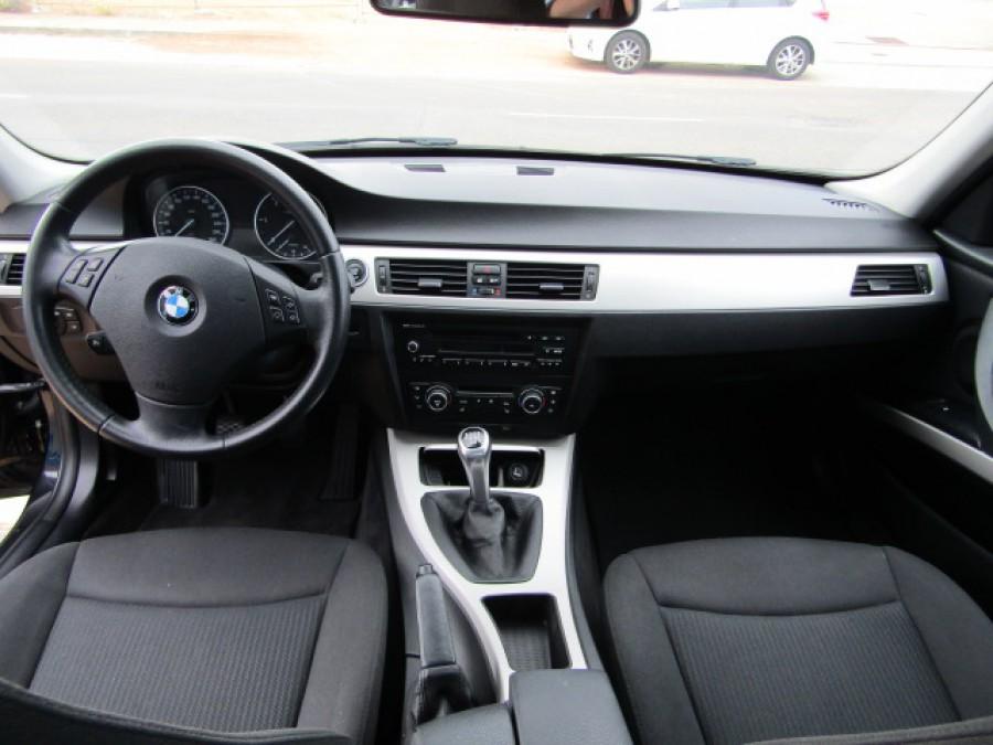 BMW 316D DIESEL