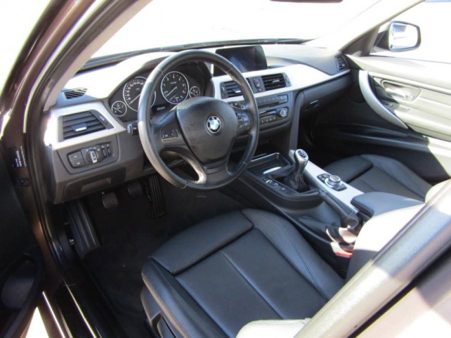 BMW 318 XDRIVE DIESEL