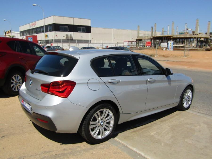 BMW 116D M DIESEL