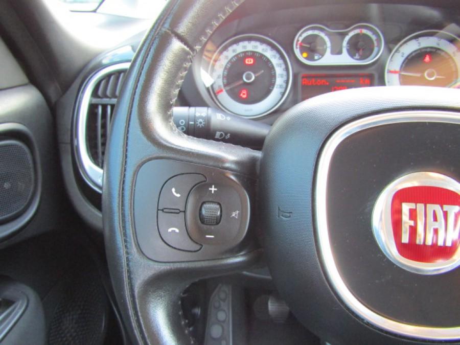 FIAT 500L POP STAR GASOLINA