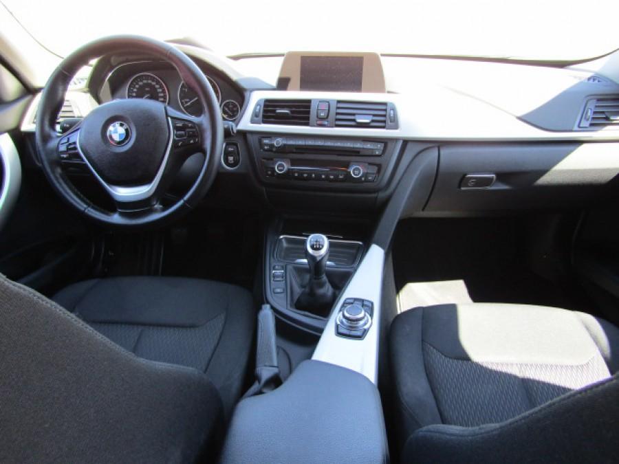 BMW 318D DIESEL