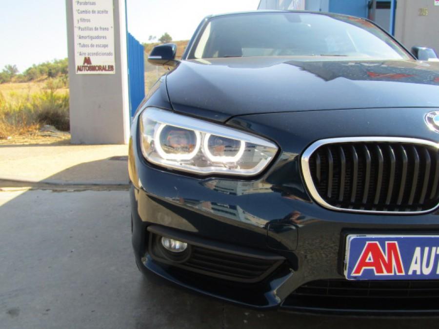 BMW 116D AUT. DIESEL