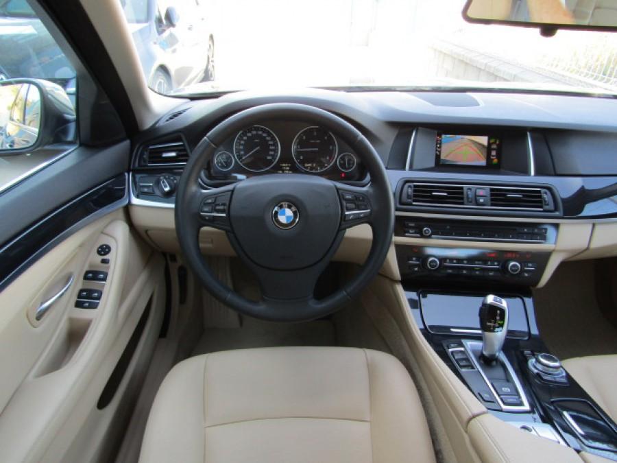 BMW 520D AUT. DIESEL