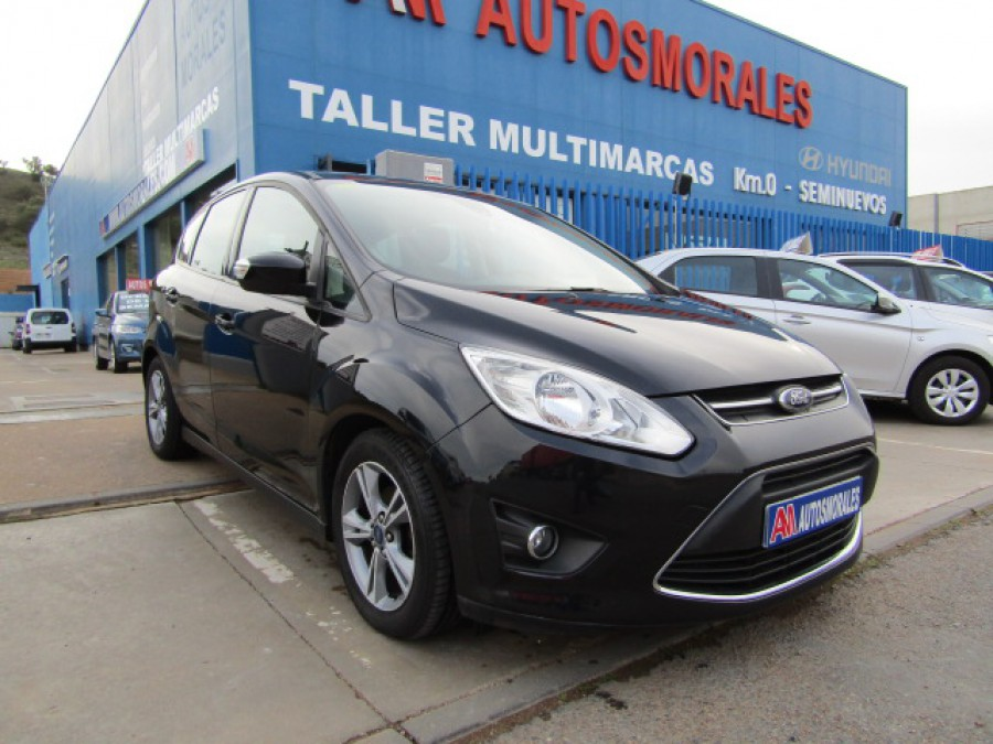 FORD C-MAX  EDITION DIESEL