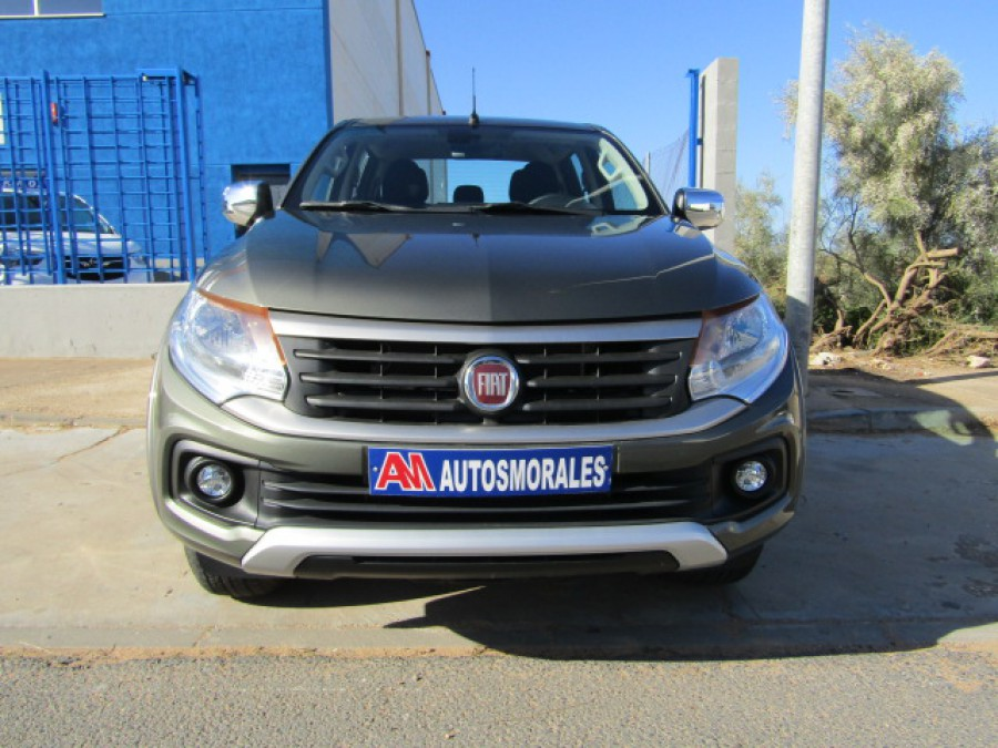 FIAT FLILLBACK PICK UP  DIESEL