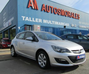 TURISMO OPEL ASTRA BUSINESS 1.7CDTI  110CV DIESEL 2015