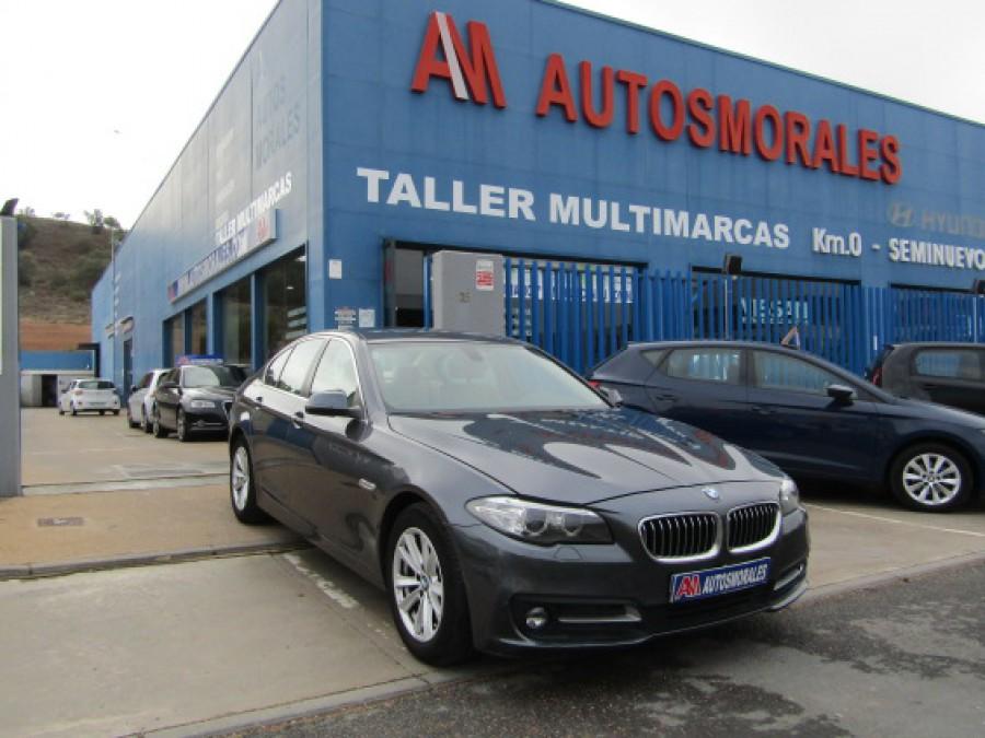 BMW 520D DIESEL
