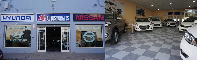 Autos Morales Esury S L Concesionario De Ocasi 243 N
